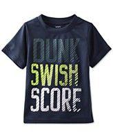 Carter's Toddler Boys' Dunk Swish Score Tee