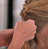 How to French Braid Hair | RealSimple.com