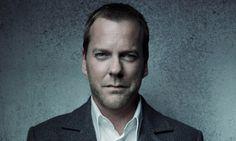 Après 24, Kiefer Sutherland rejoint le cast de Designated Survivor dans un rôle qui lui convient bien : candidat à la présidence des Etats-Unis d'Amérique.