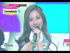 [Comeback Stage] BESTie - I Need You, 베스티 - 니가 필요해, Music Core 20140830
