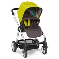 Mamas & Papas  Sola 2 Bebek Arabası Lime Green