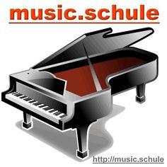 Domain zu verkaufen: Music.Schule #musik #musikschule #musikausbildung #domain #musikinstrument #musicschule Office Supplies, Music School, Training, Music Instruments