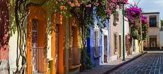 Querétaro.Paseo por el centro histórico