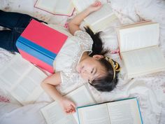 Growing Up Surrounded by Books Could Have Powerful, Lasting Effect on the Mind - A new study suggests that exposure to large home libraries may have a long-term impact on proficiency in three key areas Literacy Rate, Early Literacy, Social Science Research, Australian National University, Christian Parenting, Any Book, Toddler Preschool, I Love Books, Read Aloud