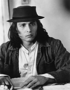 Still of Johnny Depp in Benny & Joon