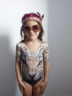 d8d2df31c0e Rags + Paper for La Petite Magazine Kids Glasses