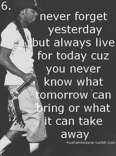 lil wayne quotes - Google Search