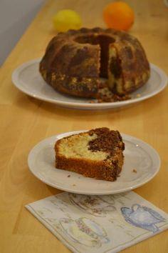 Tuplasuklaa Tiikerikakku Banana Bread, Muffin, Beef, Baking, Breakfast, Desserts, Food, Motion, Meat