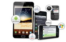 #Mobileapplications have transformed the buyers shopping experience manifold. #MobileApps