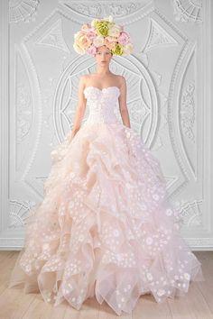 Rami Kadi wedding dresses and couture gowns. So Beautiful.