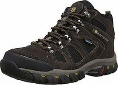 From Karrimor Bodmin Mid Iv Weathertite Men\'s Shoes Dark Brown 9 Uk Eu) Wow Deals, Walking Boots, Brown Suede, Dark Brown, Men S Shoes, Hiking Shoes, Shoe Collection, Shoes Online, Best Sellers