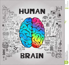 conceptual art of the brain - Google Search
