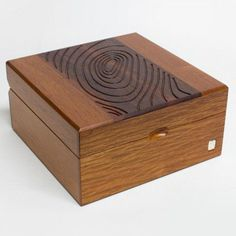 Decorative Boxes  :     Treasure Box | Bungendore Wood Works Gallery    -Read More – Wooden Card Box Wedding, Wooden Ring Box, Wooden Keepsake Box, Wooden Jewelry Boxes, Keepsake Boxes, Wooden Box Designs, Sewing Box, Treasure Boxes, Diy Box