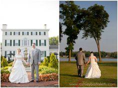 Lauren & Jason: Pen Ryn Mansion Wedding | Ashley Bartoletti Photography | Blog