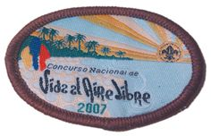 Disponible/available: 01.  Vida Al Aire Libre del 2007