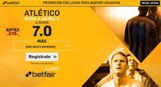 el forero jrvm y todos los bonos de deportes: betfair supercuota 7 Atletico gana Sevilla Liga 19...