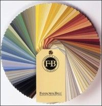 Farrow  Ball paints