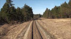 Cabview SU45-161 D10011 Hańcza Augustów - Suwałki - Šeštokai Rail Baltica