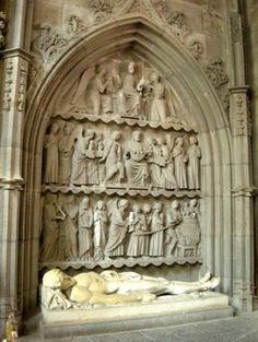 Cathédrale Saint-Pierre de Saint-Flour 15