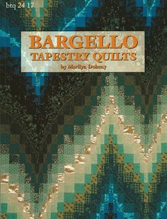 bargello tapestry quilts - Tania Mello - Picasa Web Albums