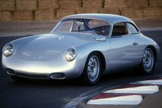 1964 Emory Special 356 Cabriolet. 356 Outlaw built by Rod Emory @ Emory Motorsports