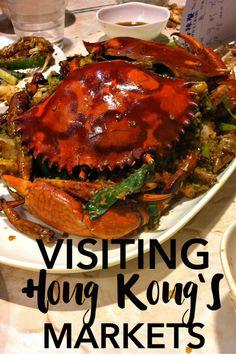 Hong Kong markets   www.rtwgirl.com