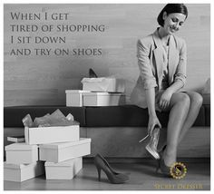 Are you a Shoe-aholic? If yes, we have something for you!   Visit - http://secretdresser.com/women/all-accessories/shoes.html/ #SecretDresser #Heels #LoveForShoes