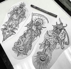 Lessons That Will Get You In The arms of The Man You love Dope Tattoos, Black Tattoos, Leg Tattoos, Unique Tattoos, Body Art Tattoos, Tattoos For Guys, Tattoo Design Drawings, Tattoo Sketches, Tattoo Designs