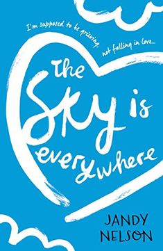 The Sky Is Everywhere von Jandy Nelson https://www.amazon.de/dp/B00RKPFJYU/ref=cm_sw_r_pi_dp_x_qknFybHN5VN43