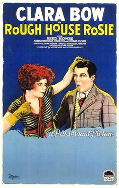 Vintage Movie Poster - 1927