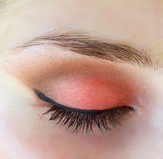 A warm summer eye
