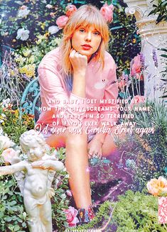 I rent a place on Cornelia Street I said casually in the car…… Taylor Swift Song Lyrics, Taylor Swift Quotes, Taylor Swift Pictures, Long Live Taylor Swift, Taylor Alison Swift, Lovers Tumblr, Taylor Swift Wallpaper, Lorde, Taylors