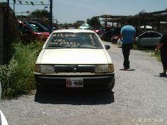 FORD Topaz 1990 | Tianguis del Auto