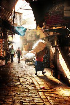 delhi brickstreet