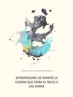"""Extremoduro: """"Se rompió la cadena que ataba el reloj a las horas"""""""