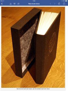 Box-Book
