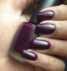 Opi Kerry Blossom from the Washington DC collection #wahnails #nailart #nailartheaven #nails #nailporn #nailswag #nailjunkie #nailpolish #prettynailswag #nailsnailsnails #instanails #fashion #beauty #phillynails #nailpromote #manicure #naildesign #nailsofinstagram #nailartdiaries #design #freestyle #nailcandy #nailartwow #notd #naillife #opi #kerryblossom #nailpics