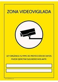 Descarga este cartel de silencio por favor ideal para - Cartel zona videovigilada ...