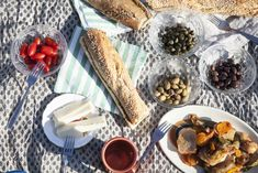 Picnic in an Ancient Olive Grove Island Food, Picnic, Greek, Tours, Cheese, Picnics, Greece