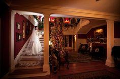 Historic Rosemont Manor wedding reception-2 - Helsinki Hääkuvaaja: Aarography