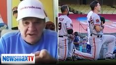 POLITICS: Pete Rose swings back at MLB, Biden's America MLB legend, all-time hit king and noted Hall of Fame snub Pete Rose speaks to Newsmax TV's Grant Stinchfield about sport betting, politics in sports and how he feels about the state of America today. – via STINCHFIELD, weekdays at 8PM ET on Newsmax TV Watch Newsmax TV on Directv 349, […] Source