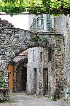 LICCIANA NARDI (Toscana) - by Guido Tosatto