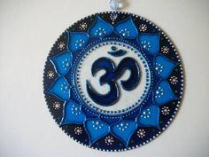 "Mandala Móbile ""MANTRA OM"""