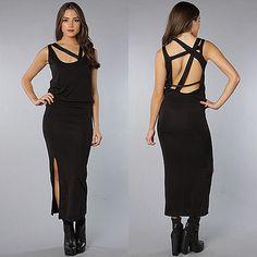 AGAIN 'Genisis' Dress