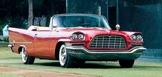 1957-1958 Chrysler 300C/300D | HowStuffWorks