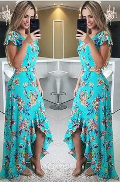 Shop sexy club dresses, jeans, shoes, bodysuits, skirts and more. Elegant Dresses, Cute Dresses, Beautiful Dresses, Casual Dresses, Fashion Dresses, Prom Dresses With Pockets, Dress Patterns, African Fashion, Dress To Impress