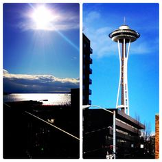 Things to do and restaurant reviews in Seattle! #girlsweekend | iowagirleats.com