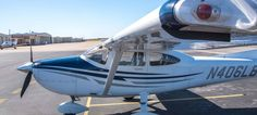 2005 Cessna 182T Turbo Skylane for sale in (KMFE) McAllen, TX USA => www.AirplaneMart.com/aircraft-for-sale/Single-Engine-Piston/2005-Cessna-182T-Turbo-Skylane/12175/