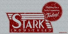 Stark Industries: Building a better tomorrow, Today!