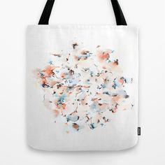 Signals Tote Bag by Okti - $22.00